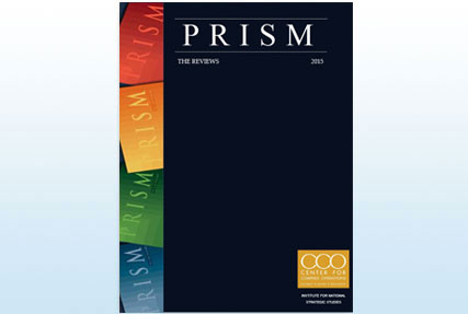 PRISM Book Reviews