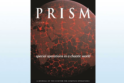 PRISM 6.3 Special Operations in a Chaotic World