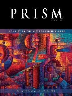 PRISM 8-1 cover