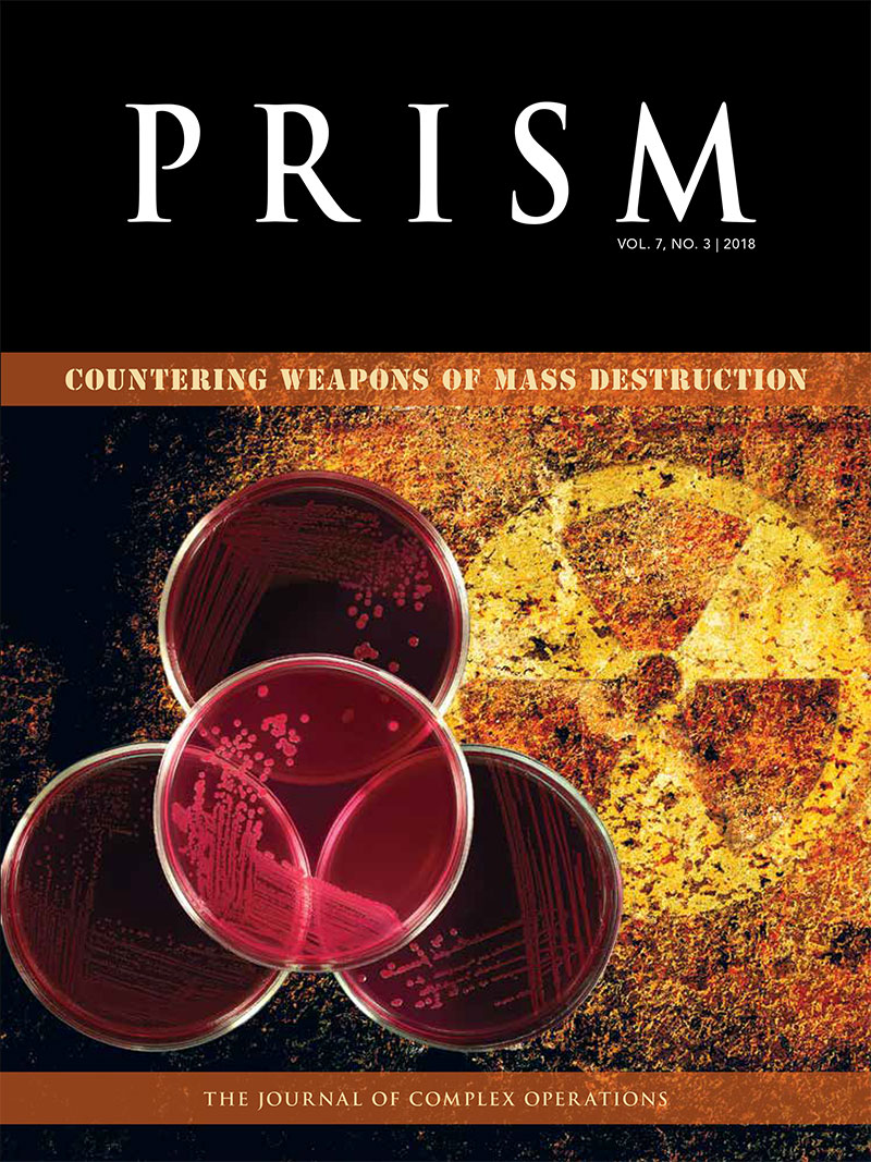 PRISM 7-3 Cover