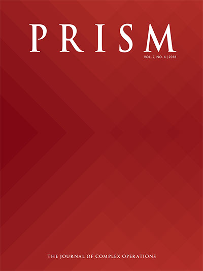 PRISM 7-4 Cover
