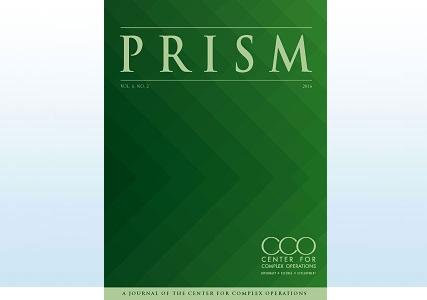 PRISM Volume 6, No. 2