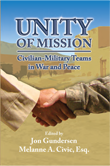 Unity of Mission Book Cover