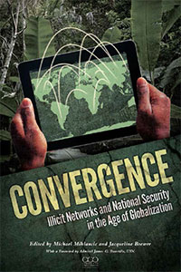 Convergence Book Cover